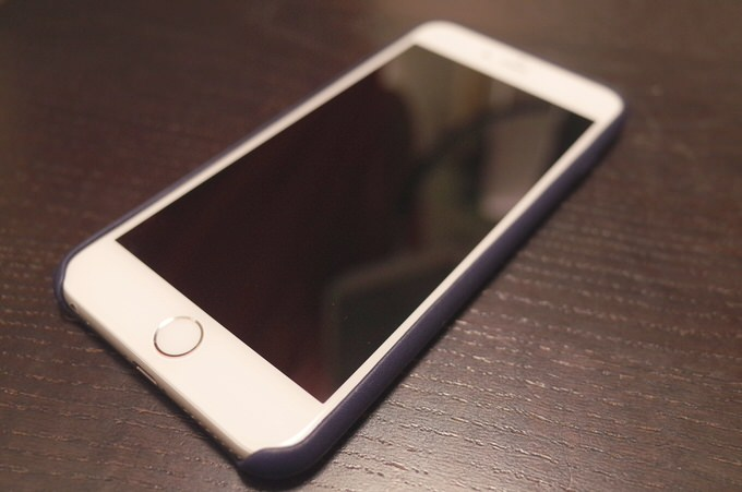 Iphoneaccessory iphone6 plus apple leather case 8 1