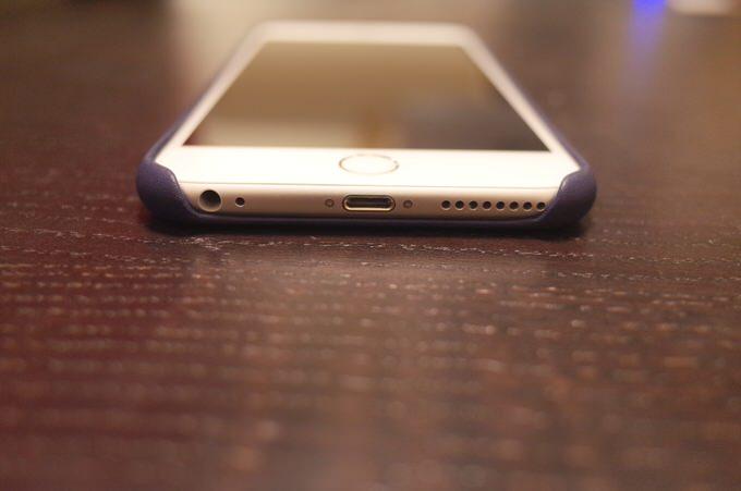 Iphoneaccessory iphone6 plus apple leather case 9 1