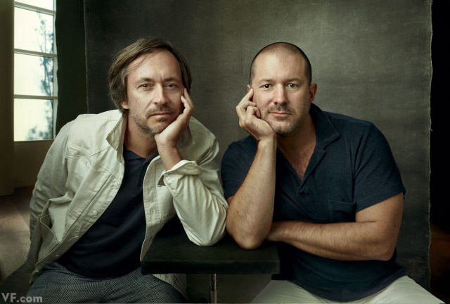 Marc newson to joinapples design team