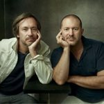 世界的に有名な伝説的デザイナー「マーク・ニューソン」がAppleのデザインチームに!