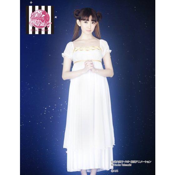 Sailormoon peachjohn 12