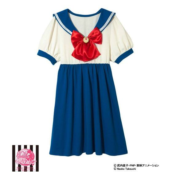 Sailormoon peachjohn 16