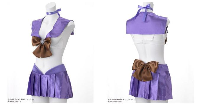 Sailormoon peachjohn 3