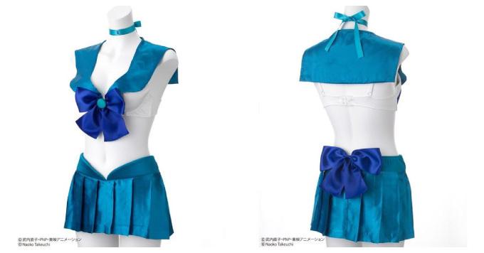 Sailormoon peachjohn 5