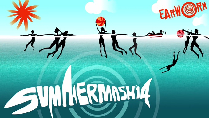 2014 summer mashup
