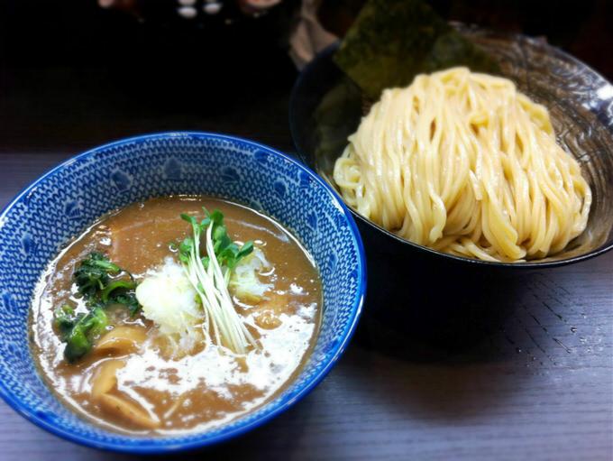 麺屋神 中川會
