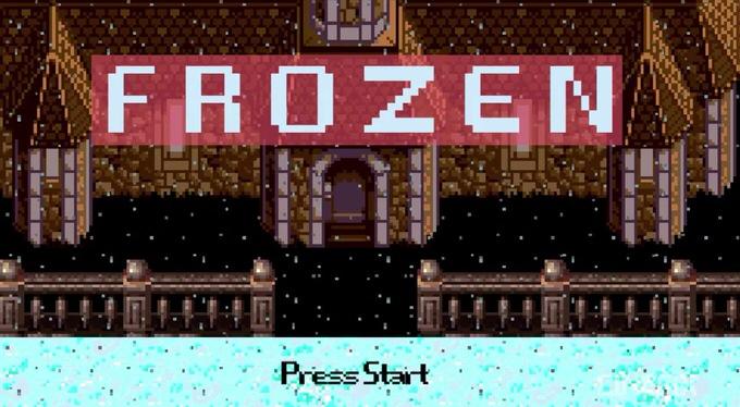 8bit fozen 1