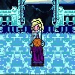 これやりたい!8bitで再現した「アナと雪の女王」の動画が話題