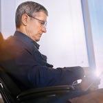 Apple CEO ティム・クック氏がゲイであることを告白