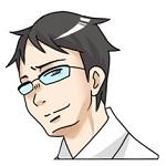 イケダハヤト氏のLINEスタンプが発売開始!まだ消耗してるの?など