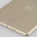 新型iPad AirとiPad miniは10月24日(金)に発売か