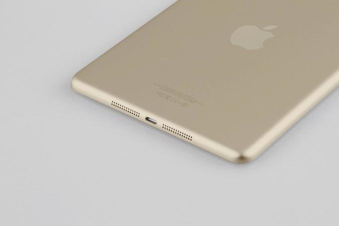 Gold ipad mini 2 2