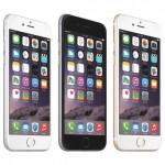 SIMフリー iPhone 6 / iPhone 6 Plusの販売停止の理由は不明、値上げはなし