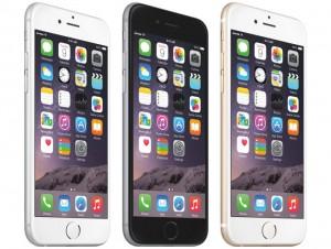 Apple SIMフリーのiPhone 6/iPhone 6 Plusが販売が停止
