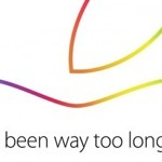 Apple 10月16日にスペシャルイベントを開催!新型iPadが発表?