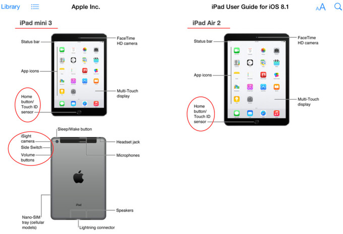 Ipad 2 air mini 3 leak1