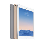 SoftBank、auも「iPad Air 2」「iPad mini 3」の発売日を10月24日と発表