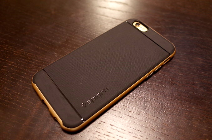 Iphoneaccessory iphone6 spigen neohybrid 11