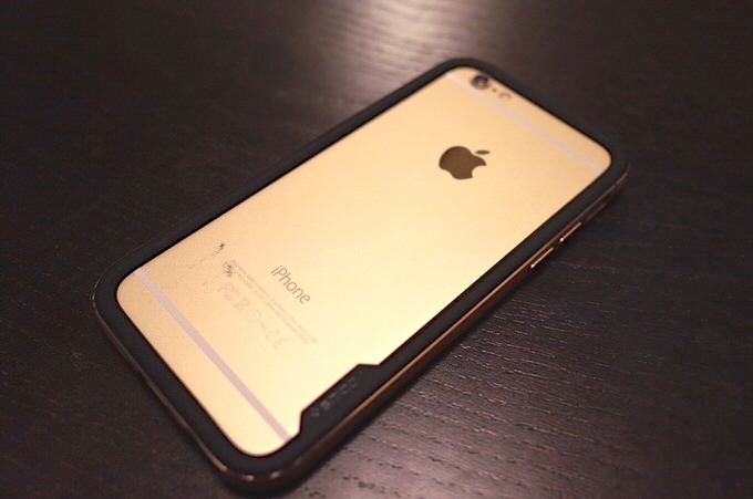 Iphoneaccessory iphone6 spigen neohybrid 13