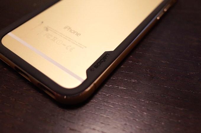 Iphoneaccessory iphone6 spigen neohybrid 15