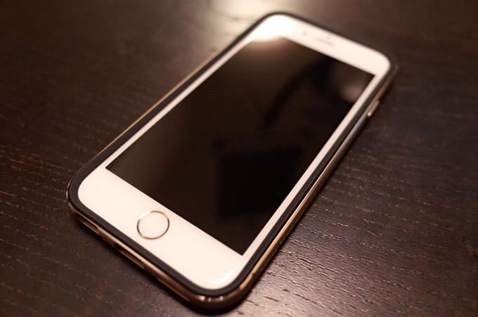 Iphoneaccessory iphone6 spigen neohybrid 2