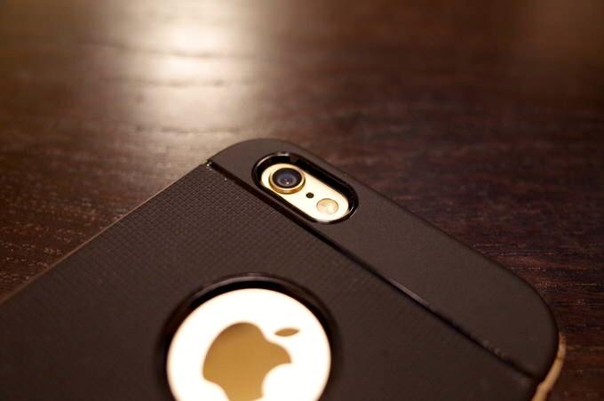 Iphoneaccessory iphone6 spigen neohybrid 6