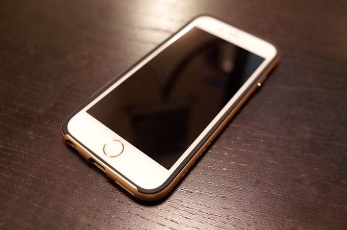 Iphoneaccessory iphone6 spigen neohybrid 8