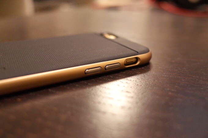Iphoneaccessory iphone6 spigen neohybrid 9
