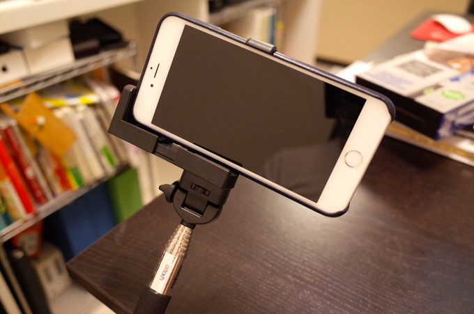 Iphoneaccessory selphystick 2