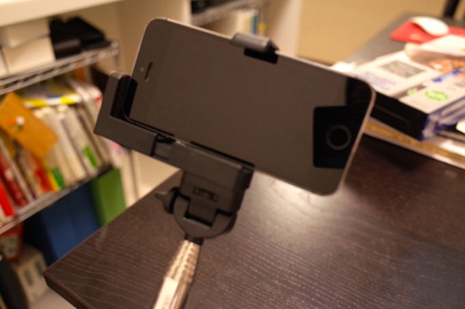Iphoneaccessory selphystick 5