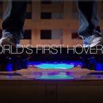 ホバーボードが実現!本当に浮くスケートボードがKickstarterで資金調達開始!