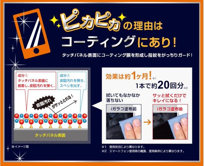 Smartphone iglaco 2