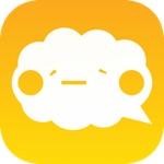 【無料】iPhoneの顔文字専用キーボード「かおもじ入力」がいい感じ!