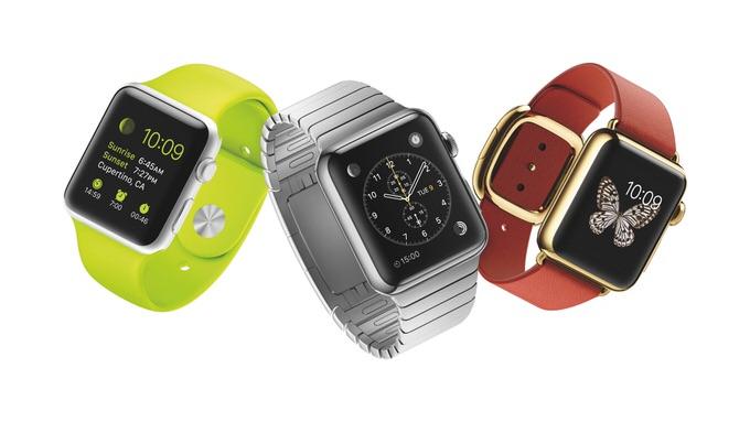 Apple Watchの生産台数は500万台、最上位モデルは約47万円以上