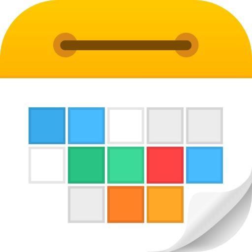 Calendars 5 - タスクマネージャ搭載、Google カレンダーとも同期可能なスマート・カレンダーアプリ - Readdle