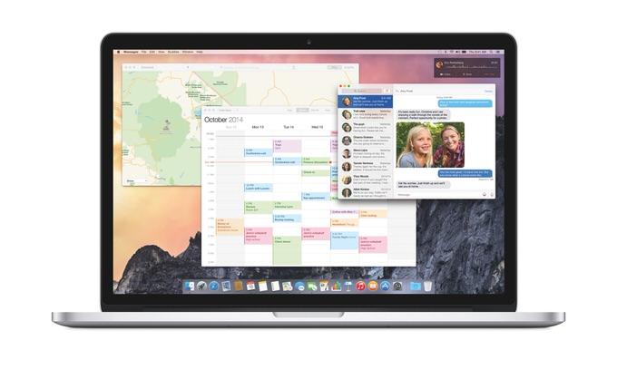 MacBookPro Yosemite Hero PRINT