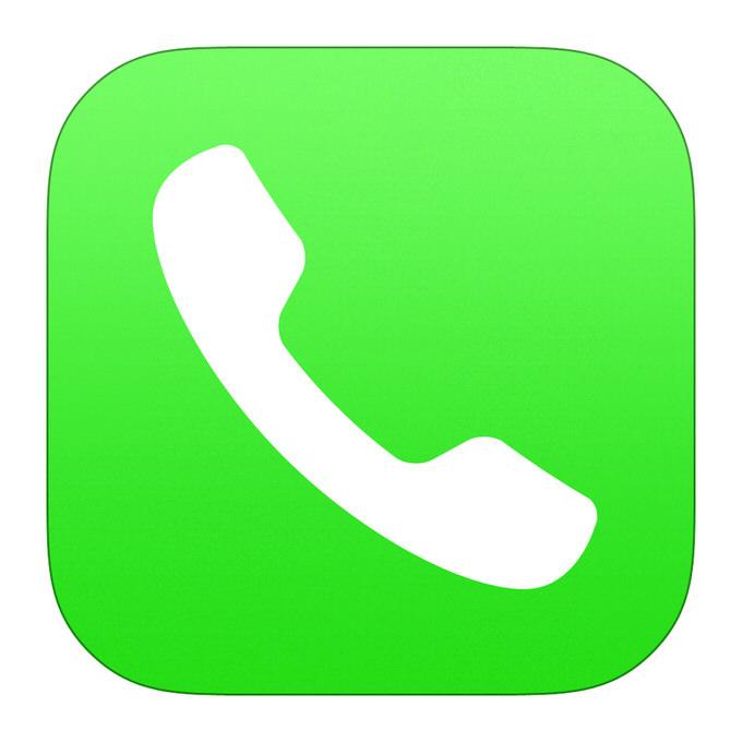 MacからiPhoneで電話をする方法と機能をオフにする方法(OS X Yosemite)