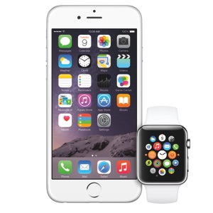 Apple Watchの価格は57,000円、高級モデルは57万円?