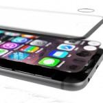 iPhone 7のコンセプトデザイン!ディスプレイサイズはそのままで本体が小さくなる工夫が凄い!