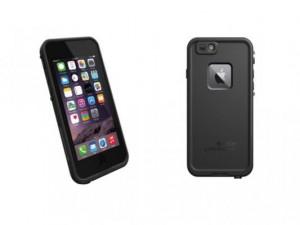 iPhone 6にも防水・防塵・耐衝撃ケース「LIFEPROOF frē for iPhone6」が発表!