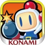 本家ボンバーマンがiPhoneアプリで登場!対戦プレイも可能!