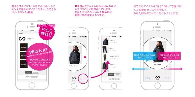 Iphoneapp sensy 3