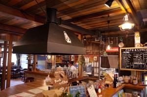 野尻湖で宿泊するなら「LAMP」がオススメ!安いし飯も景色も環境も最高だった!