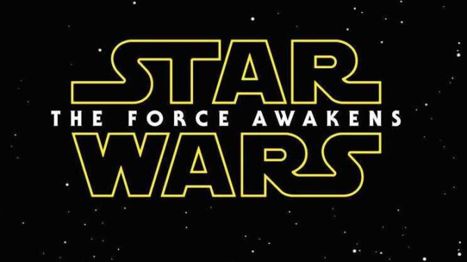 Star wars episode vii title the force awakens 1