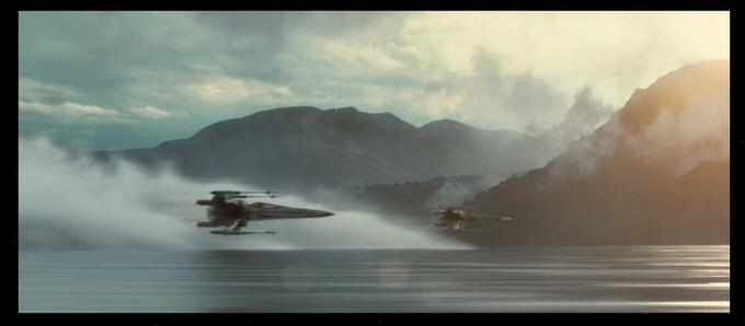 Star wars the force awakens trailer 1