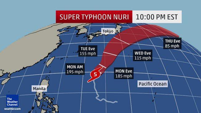 Typhoon 20 2