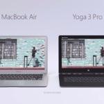 煽り過ぎ?マイクロソフトがMacBook Airと比較して馬鹿にするテレビCM動画が公開