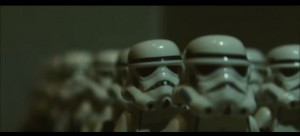 まさに職人技!スターウォーズ・エピソード7の予告動画をレゴで再現した動画