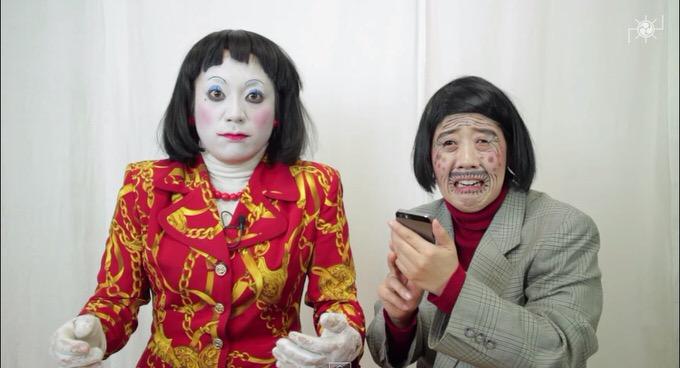 2014年流行語大賞が発表!大賞は「ダメよ〜ダメダメ」「集団的自衛権」の2つ