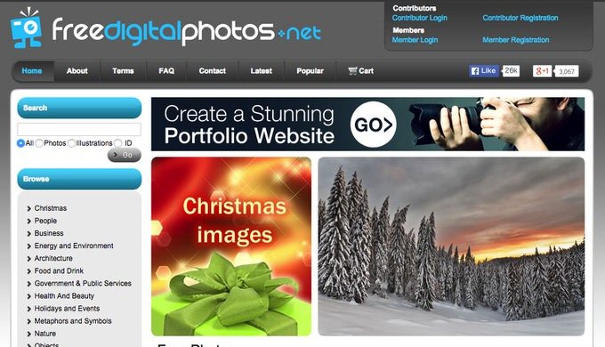 31 FreeDigitalPhotos